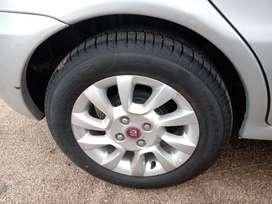 Fiat Palio mod 2014 gnc ,aire