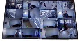 Camaras de seguridad Venta,reparacion e instalacion