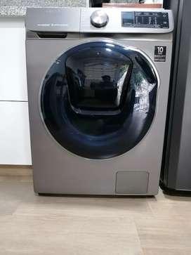Lavadora-Secadora Samsung 12.5 KG - Usada