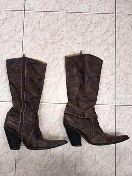 regalo botas botines zapatos solo x 10000