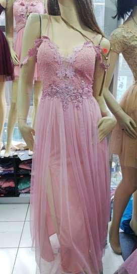 Venta de vestido nuevo en remate