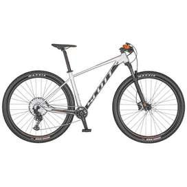 Bicicleta SCOTT Scale 965. Crédito sin inicial