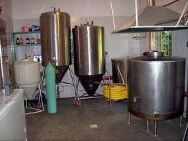 Vendedora para Cerveza Artesanal