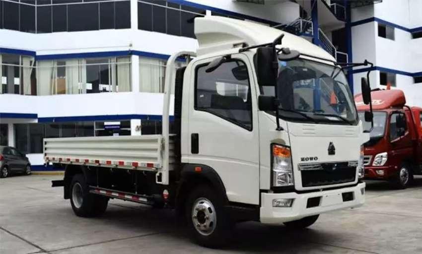 Servicio de transporte de carga y mudanzas puno