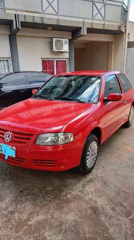 GOL POWER 1.4 2011 3p Aire y DH.
