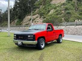 Camioneta chevrolet GMC O96O204676 al dia