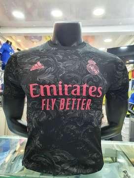 Camisetas deportivas equipos de futbol