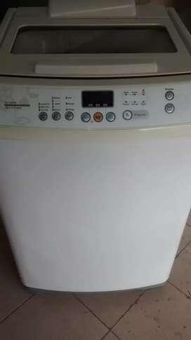Vendo lavadora Sansun 30 L