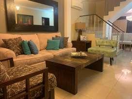 C067 - Venta Casa en Ciudad Celeste 4 dormitorios - Vendo Samborondón