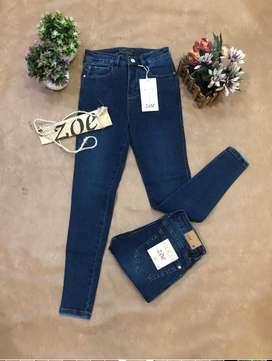 Jeans a la moda