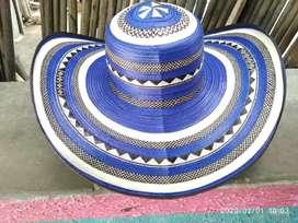 Sombrero Vueltiao 21 original