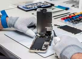 Soy técnico de celular