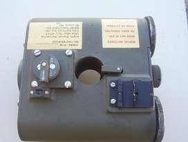 LUCES SUPERVIVENCIA VIETNAN U.S. Army Military Survey Signal Lamp