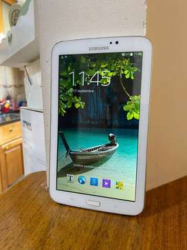 Samsung Tab 3 Lite (usada)