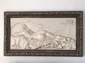 Cuadro en marmol 1.60 x 90