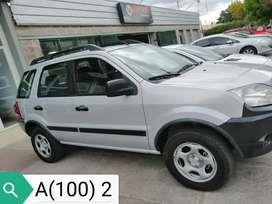 Ford EcoSport 2012 1.6 xls