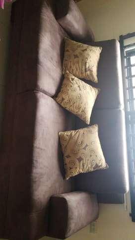 Venta de muebles de sala usados