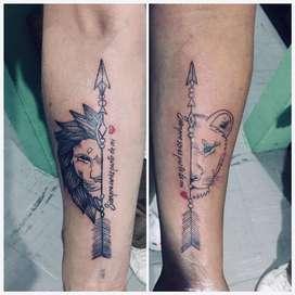 Tattoo tatuajes tatuador profesional