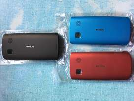 Carcasas Traseras Nokia 500