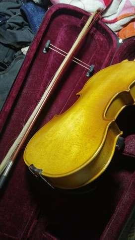 Violin para adulto