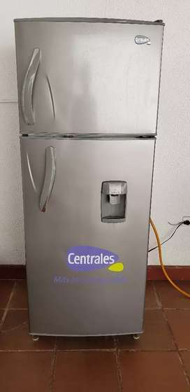Nevera no frost centrales