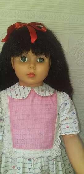 Muñeca alicia