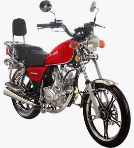 Moto SHINERAY XY150-15 GN-STARK // Johan