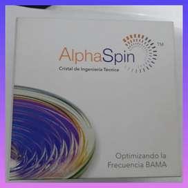 Alphaspin  Grande ORIGINAL JM