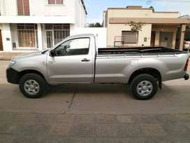 TOYOTA HILUX IMPECABLE!!!