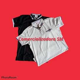 Camiseta Polo hombre