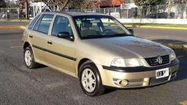 VW GOL CONFORTLINE 1.6 5P 2004!!!