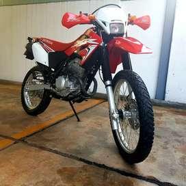 TORNADO XR 250