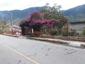 Finca en Cocorná Antioquia