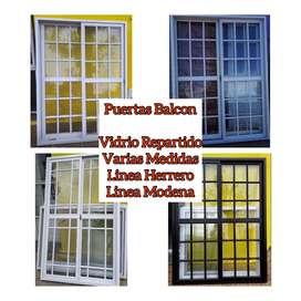 Ventana, ventanas Linea Herrero y Modena