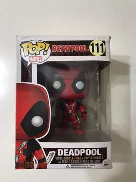 Funko pop Deadpool  #111