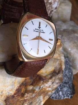 Reloj antiguo Original 1961 pronto Único de colección