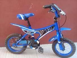 Vendo bici XTerra