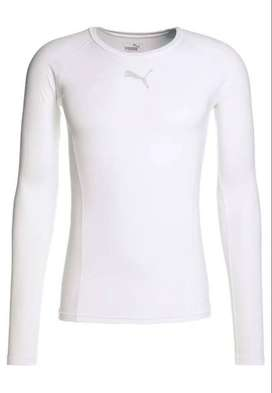 Vendo camiseta térmica
