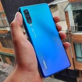 Huawei P30 Premium 6Ram 128Gb Excelente
