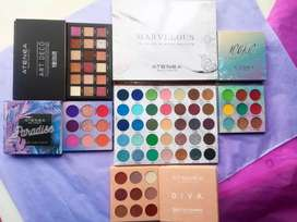 Maquillaje Trendy, Khol, Montoc, Bloomshell, Ruby Rose, AME, Dolce Bella.