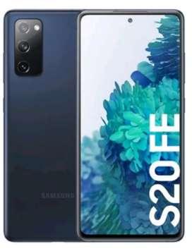 Celular Samsung s20 FE