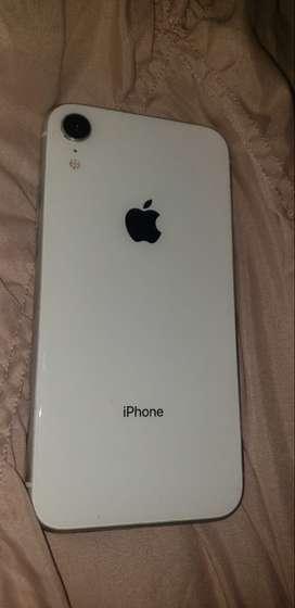 iPhone XR usado excelente estado