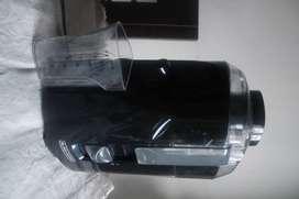 Extractor de jugos, con excelente funcionamiento