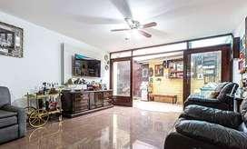 Departamento en primer piso con terraza en San Borja -  OAP2305523
