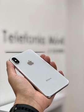 IPhone X usado en perfecto estado como nuevo
