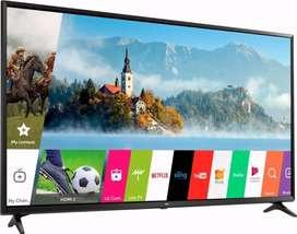 TV LG 4K 55 PULG ESTADO 9.5/10
