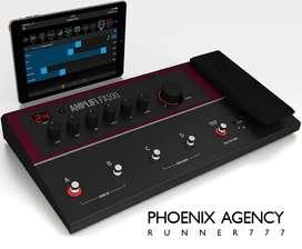Pedalera Interface Efectos Guitarra Line 6 Amplifi Fx100
