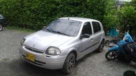 Renault Clio en Muy Buen Estado