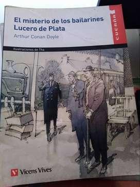 EL MISTERIO DE LOS BAILARINES