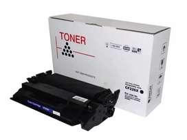 Tóner Genérico CF226X (9000pag) compatible para Hp Láser M402n/dn/dw - M426dw/fdn/fdw